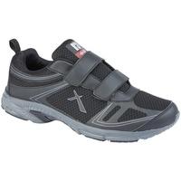 Chaussures Homme Baskets basses Dek  Noir