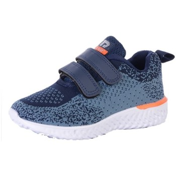 Chaussures Enfant Multisport Dek  Bleu marine / bleu / orange