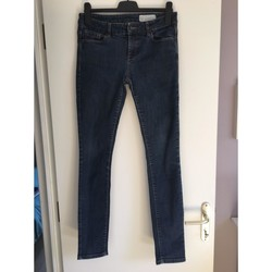 Vêtements Femme Jeans skinny Esprit Jeans skinny Bleu