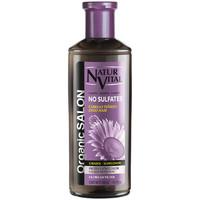 Beauté Shampooings Natur Vital Organic Salon Champú Sin Sulfatos Protección Color Uv