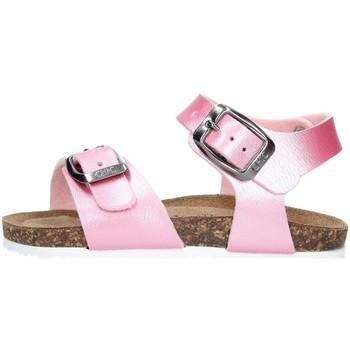 Chaussures Fille Sandales et Nu-pieds Biochic 55061 SANDALS enfant Rose
