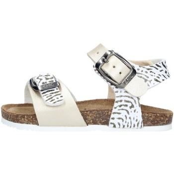 Chaussures Fille Sandales et Nu-pieds Biochic 55068 SANDALS enfant OR OR