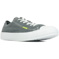 Chaussures Baskets basses Converse Chuck Taylor All Star Ox gris