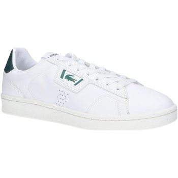 Chaussures Homme Multisport Lacoste 41SMA0014 MASTERS CLASSIC Blanco