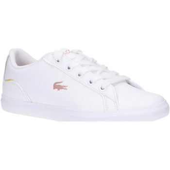 Chaussures Fille Multisport Lacoste 41CUC0012 LEROND Blanco