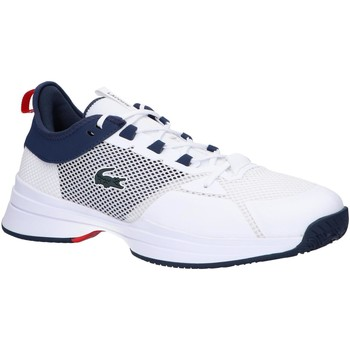 Chaussures Homme Multisport Lacoste 41SMA0093 VITESSE Blanco