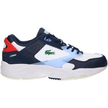 Chaussures Homme Multisport Lacoste 41SMA0065 STORM 96 Azul