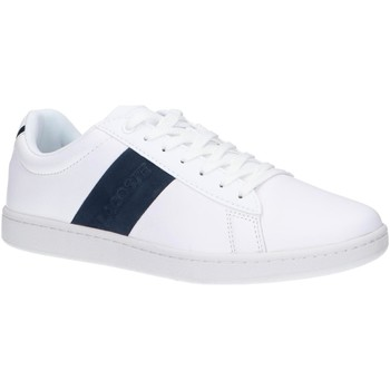 Chaussures Homme Multisport Lacoste 40SMA0003 CARNABY EVO Blanco
