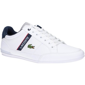 Chaussures Homme Multisport Lacoste 40CMA0067 CHAYMON Blanco