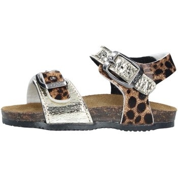 Chaussures Fille Sandales et Nu-pieds Biochic 441085 SANDALS enfant OR OR