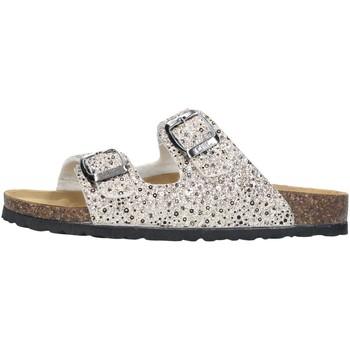 Chaussures Fille Mules Biochic 4005R SANDALS enfant Doré