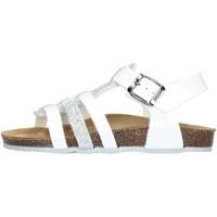 Chaussures Fille Sandales et Nu-pieds Biochic 44165 SANDALS enfant BLANCHE BLANCHE