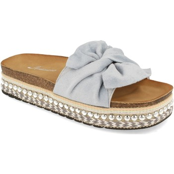 Chaussures Femme Mules Buonarotti YT5570 Azul