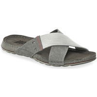 Chaussures Homme Mules Inblu Lille Gris