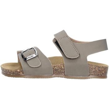 Chaussures Fille Sandales et Nu-pieds Biochic 44173 SANDALS enfant TAUPE TAUPE