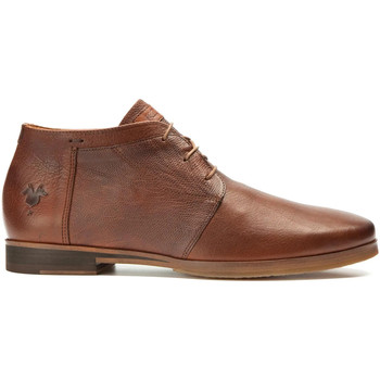 Chaussures Homme Boots Kost ALBE 54 V2 MARRON MARRON