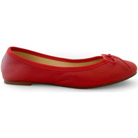 Chaussures Femme Ballerines / babies Ballerette COLONNA038-008-050 Rouges