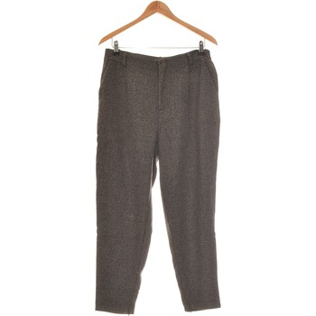 Vêtements Femme Chinos / Carrots Molly Bracken Pantalon Slim Femme  38 - T2 - M Gris