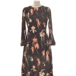 Vêtements Femme Robes longues H&M Robe Courte  34 - T0 - Xs Noir