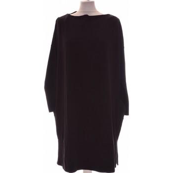 Vêtements Femme Robes courtes Cos Robe Courte  34 - T0 - Xs Noir