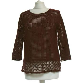 Vêtements Femme Tops / Blouses Ekyog Blouse  38 - T2 - M Violet