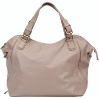 Sacs Femme Sacs porté épaule Oh My Bag CAMELIA Taupe clair