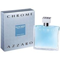 Beauté Homme Eau de parfum Azzaro Chrome - eau de toilette - 200ml - vaporisateur Chrome - cologne - 200ml - spray