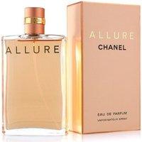 Beauté Femme Eau de parfum Chanel Allure - eau de parfum - 100ml - vaporisateur Allure - perfume - 100ml - spray