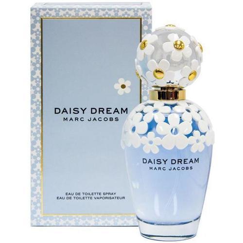 Beauté Femme Eau de parfum Marc Jacobs Daisy - eau de toilette - 100ml - vaporisateur Daisy - cologne - 100ml - spray