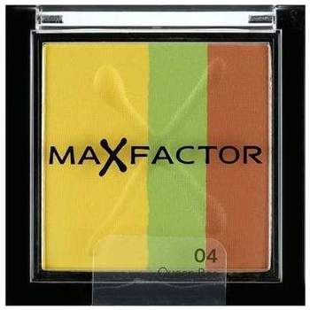 Beauté Femme Fards à paupières & bases Max Factor Eye Shadow Trio Max Effect, Queen Bee - ombre à paupières Eye Shadow Trio Max Effect, Queen Bee - eyeshadow
