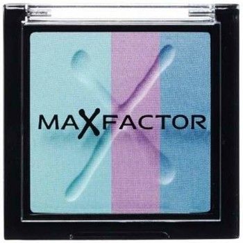 Beauté Femme Fards à paupières & bases Max Factor Eye Shadow Trio Max Effect, Pajama Party - ombre à paupières Eye Shadow Trio Max Effect, Pajama Party - eyeshadow