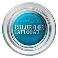 Beauté Femme Fards à paupières & bases Maybelline New York Color Tattoo Eyeshadow  Light in purple 150 - ombre à paupières Color Tattoo Eyeshadow  Light in purple 150 - eyeshadow