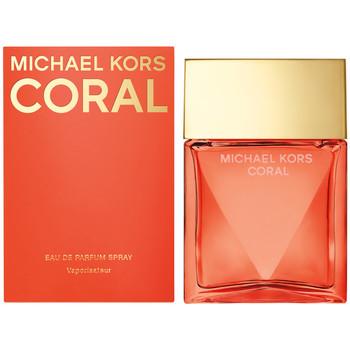 Beauté Femme Eau de parfum MICHAEL Michael Kors Coral - eau de parfum - 50ml -vaporisateur Coral - perfume - 50ml -spray