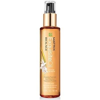 Beauté Femme Soins & Après-shampooing Matrix Biolage Exquisite Oil Moringa - 92ml Biolage Exquisite Oil Moringa - 92ml