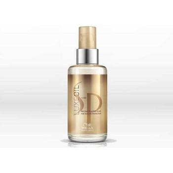 Beauté Femme Soins & Après-shampooing Wella SP Luxe Oil Elixir  - 100ml SP Luxe Oil Elixir  - 100ml