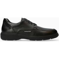 Chaussures Homme Derbies Mephisto Chaussures cuir DOUK Noir