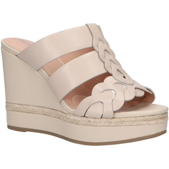 Chaussures Femme Mules Geox D92CFB 00043 D YULIMAR Hueso