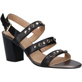Chaussures Femme Sandales et Nu-pieds Geox D828ZH 00043 D EUDORA Negro