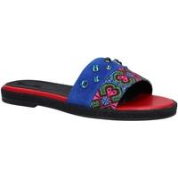 Chaussures Femme Mules Geox D825SH 021AW D KOLLEEN Azul