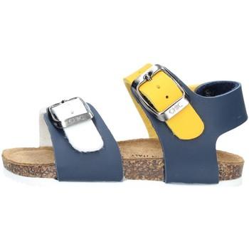 Chaussures Enfant Sandales et Nu-pieds Biochic 55153 SANDALS bébé MARINA MARINA