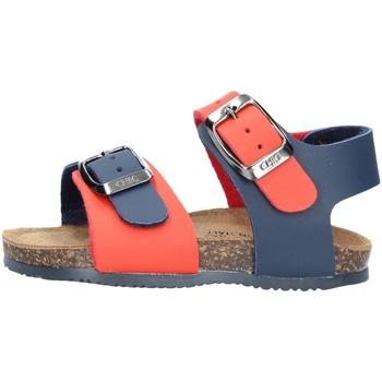 Chaussures Enfant Sandales et Nu-pieds Biochic 55153 SANDALS bébé BLEU ROUGE BLEU ROUGE
