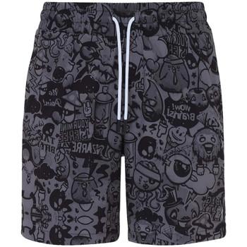 Vêtements Homme Shorts / Bermudas Horspist Short Noir