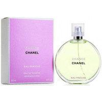 Beauté Femme Eau de parfum Chanel Chance Eau Fraiche - eau de toilette - 100ml - vaporisateur Chance Eau Fraiche - cologne - 100ml - spray