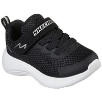 Chaussures Enfant Baskets basses Skechers Selectors Noir
