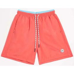 Vêtements Homme Maillots / Shorts de bain TBS VALENTIN Orange