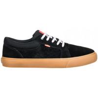 Chaussures Homme Chaussures de Skate Element WASSO black gum 2 Noir