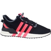 Chaussures Homme Running / trail adidas Originals Upath Run Noir