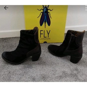 Chaussures Femme Bottines Fly London Boots Fly London P37 Autres