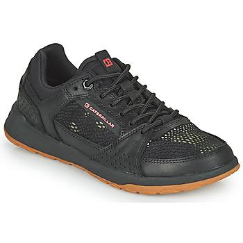 Chaussures Baskets basses Caterpillar QUEST Noir