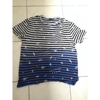 Vêtements Garçon T-shirts manches courtes Ikks Tee shirt ikks Autres